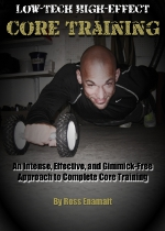 Core Training - Ross Enamait