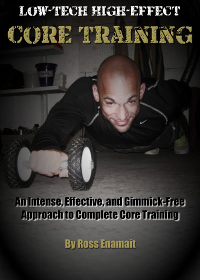 Core Training DVD