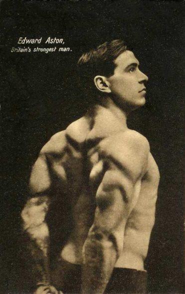 Edward Aston