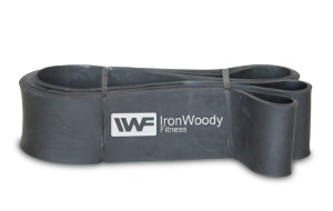 Iron Woody Fitness bands