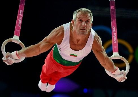 Jordan Jovtchev gymnastics