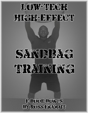Sandbag Training DVD