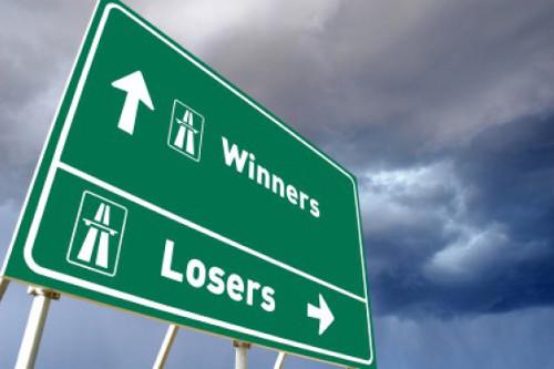 Winners Win, Losers Lose