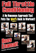 Full Throttle Conditioning - Ross Enamait