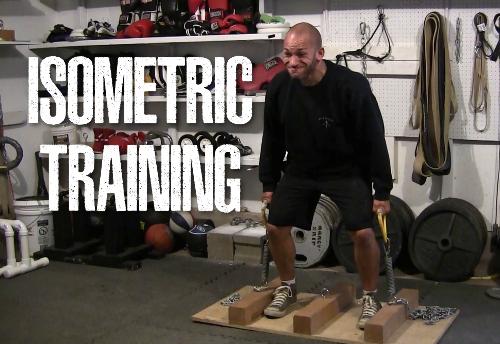 Homemade Isometric Tool