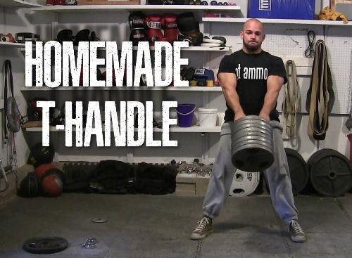 T-handle Tutorial
