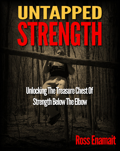 Untapped Strength - Ross Enamait